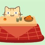 猫も冬になると静電気がたまるの?