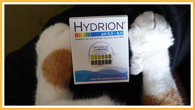 Hydrion